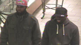 Montgomery County, MD Police Suspects